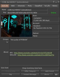 core-alchemist-profile