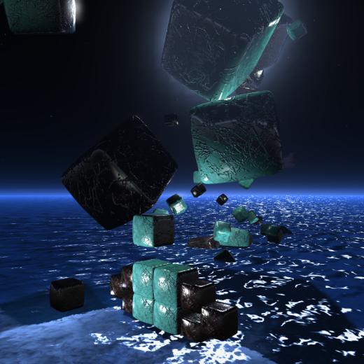 The Sea of Cubic Dreams at LEA25