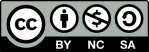 CC-BY-NC-SA-Logo