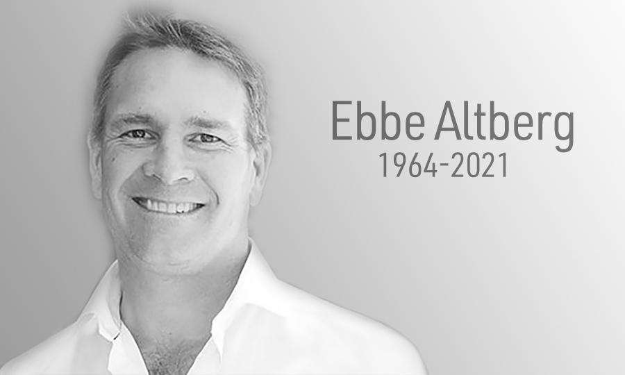 Ebbe Altberg, 1964-2021